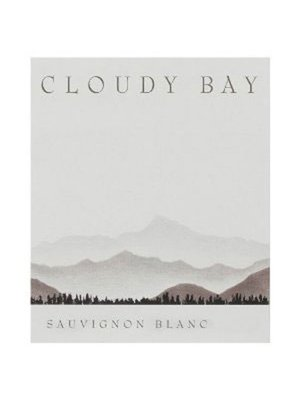 Wine CLOUDY BAY SAUVIGNON BLANC 2017