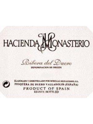 Wine HACIENDA MONASTERIO RIBERA DEL DUERO 2014