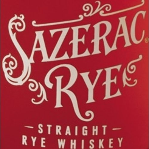 Spirits SAZERAC RYE