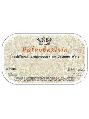 Wine DOMAINE GLINAVOS PALEOKERISIO 2016 500ML