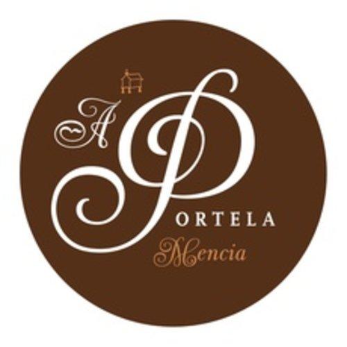 Wine A PORTELA MENCIA 2014