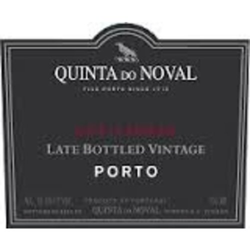 Fortified Wine QUINTA DO NOVAL PORTO LBV 2012
