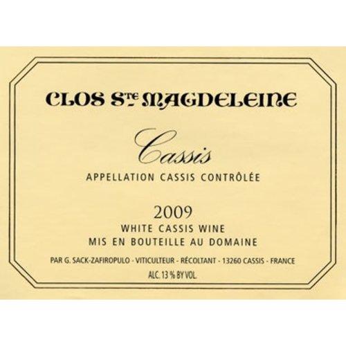 Wine CLOS STE MAGDELEINE CASSIS BLANC 2015