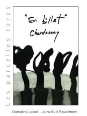 Wine DOMAINE LABET 'EN BILLAT' CHARDONNAY 2013