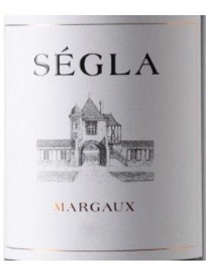 Wine RAUZAN-SEGLA SEGLA MARGAUX 1.5L 2005