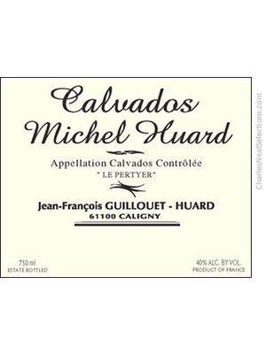 Spirits MICHEL HUARD 'LE PERTYER' HORS D'AGE CALVADOS
