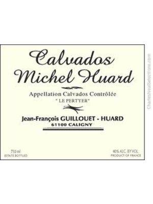 Spirits MICHEL HUARD 'LE PERTYER' CALVADOS 1990