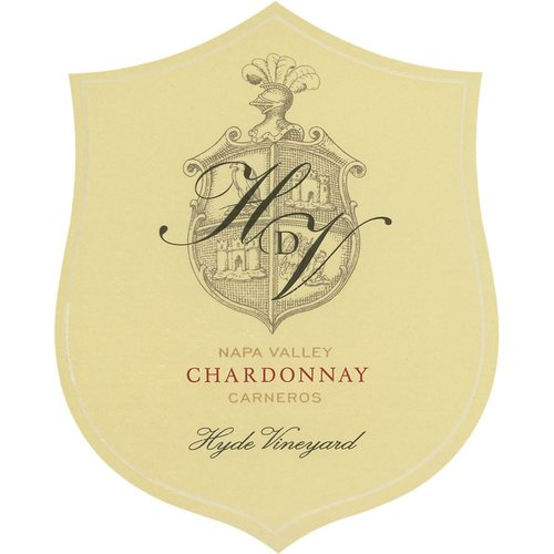 Wine HYDE DE VILLAINE CHARDONNAY 'HYDE VINEYARD' 2014