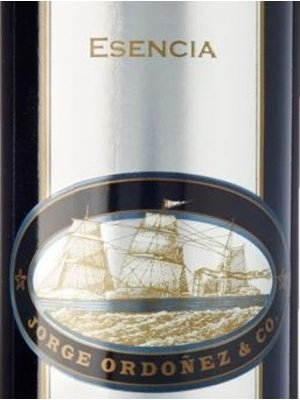 Specialty JORGE ORDONEZ AND CO. 'ESENCIA' 2005 375ML