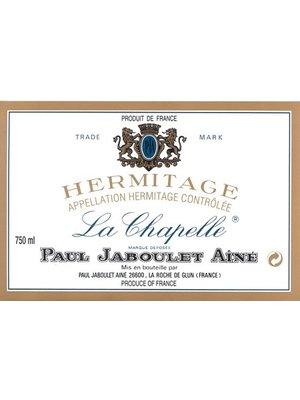 Wine PAUL JABOULET HERMITAGE 'LA CHAPELLE' 2009