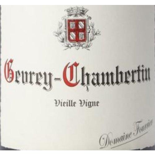 Wine FOURRIER GEVREY CHAMBERTIN VIEILLES VIGNES 2016