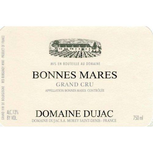 Wine DOMAINE DUJAC BONNES MARES GRAND CRU 2011