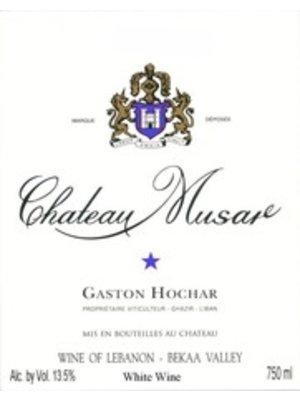 Wine CHATEAU MUSAR BLANC 2004