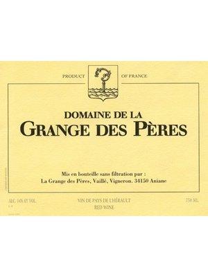 Wine DOMAINE DE LA GRANGE DES PERES 2014