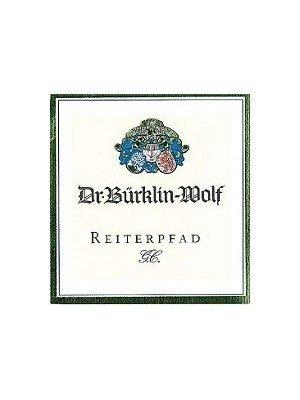 Wine DR BURKLIN-WOLF RIESLING RUPPERTSBERGER 'REITERPFAD' GC 2001