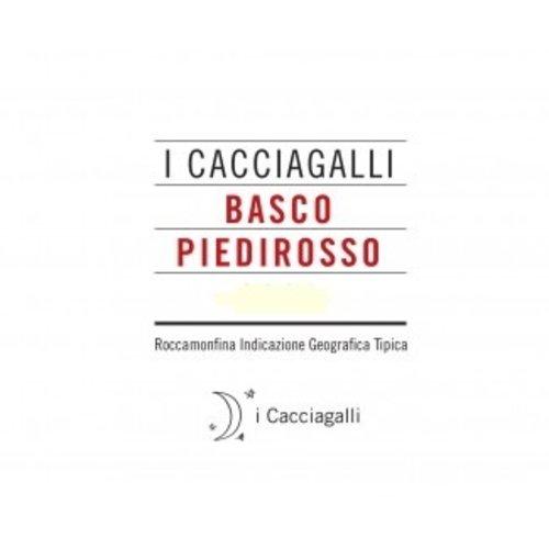 Wine I CACCIAGALLI PIEDIROSSO 'LUCNO' 2012