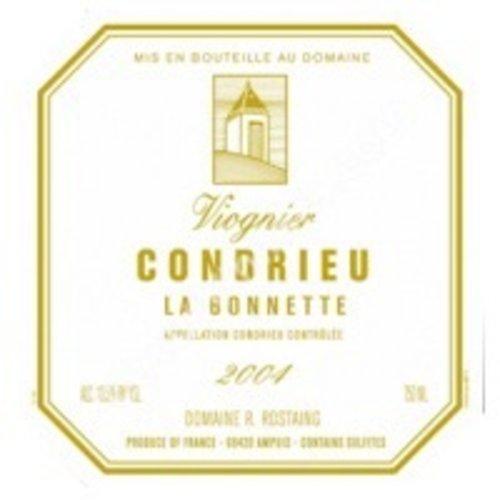 Wine ROSTAING CONDRIEU 'LA BONNETTE' 2011