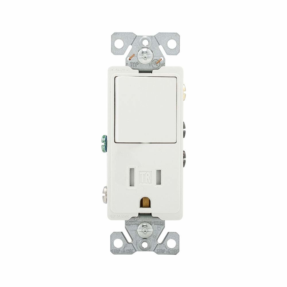 How To Wire Single Pole Light Switch