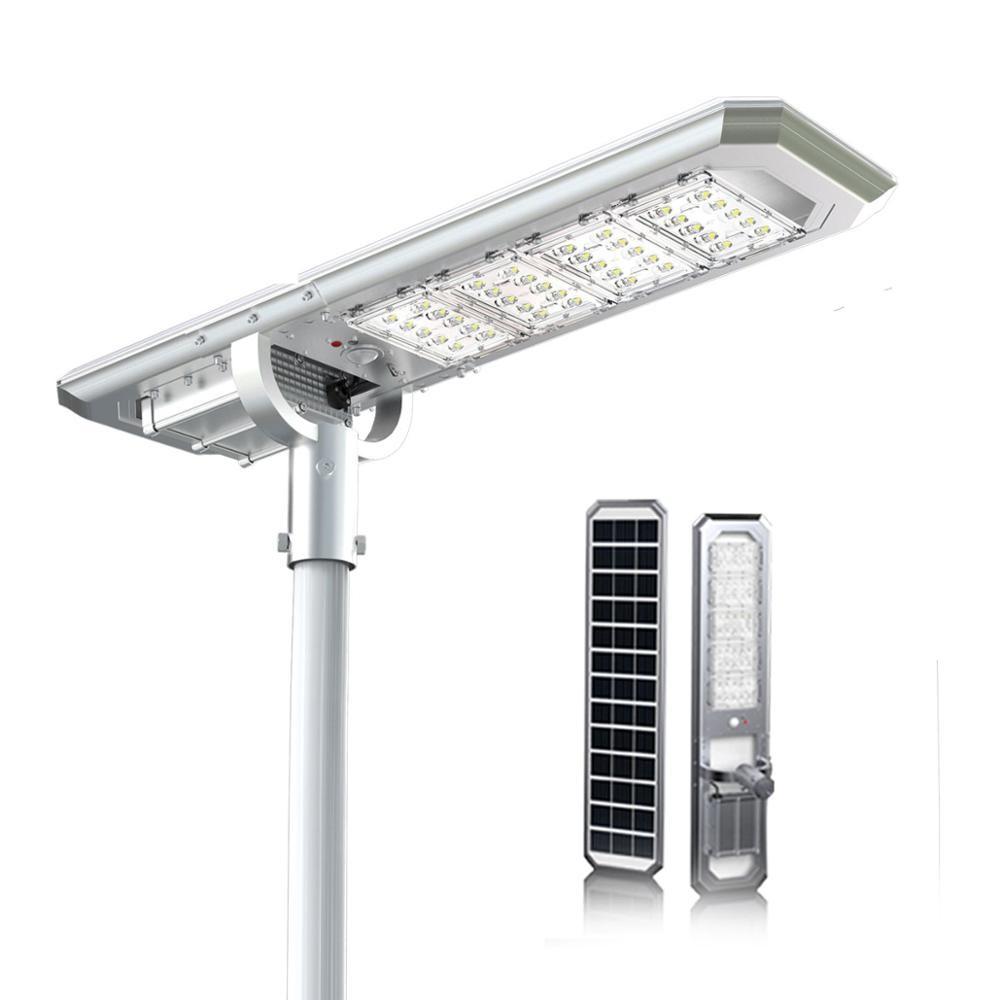 Sresky Atlas All In One Solar Street Light 40w