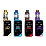 Smok Smok – X-Priv 225w Starter Kit w/ TFV12 Prince (Batteries Sold Separately)