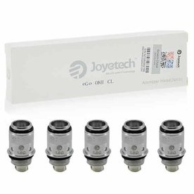 Joyetech Joyetech - eGo ONE Series Replacement Coils (5 Pack)