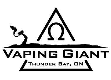Vaping Giant
