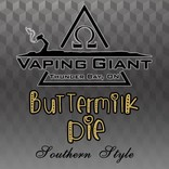 Vaping Giant Vaping Giant - Buttermilk Pie (60ml)