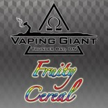 Vaping Giant Vaping Giant - Fruity Cereal (60ml)