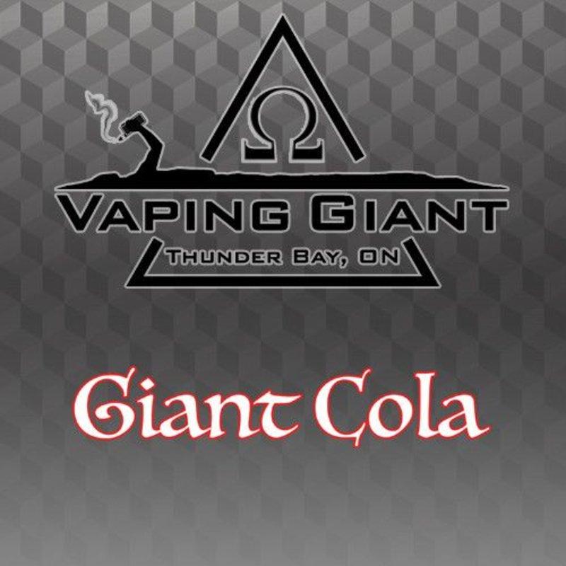 Vaping Giant Vaping Giant - Giant Cola (60ml)