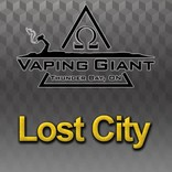 Vaping Giant Vaping Giant - Lost City (60ml)