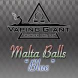 Vaping Giant Vaping Giant - Malta Balls: Blue (60ml)