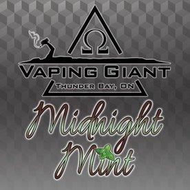 Vaping Giant Vaping Giant - Midnight Mint (60ml)
