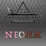 Vaping Giant Vaping Giant - Neohm (60ml)