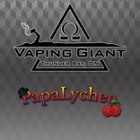 Vaping Giant Vaping Giant - Papalychee (60ml)