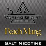 Vaping Giant Vaping Giant - Peach Mang [Salt Nicotine] (30ml)