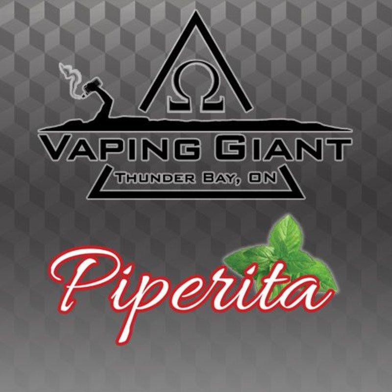 Vaping Giant Vaping Giant - Piperita (60ml)