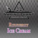Vaping Giant Vaping Giant - Rhuberry Ice Cream (60ml)