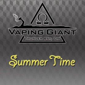 Vaping Giant Vaping Giant - Summer Time (60ml)