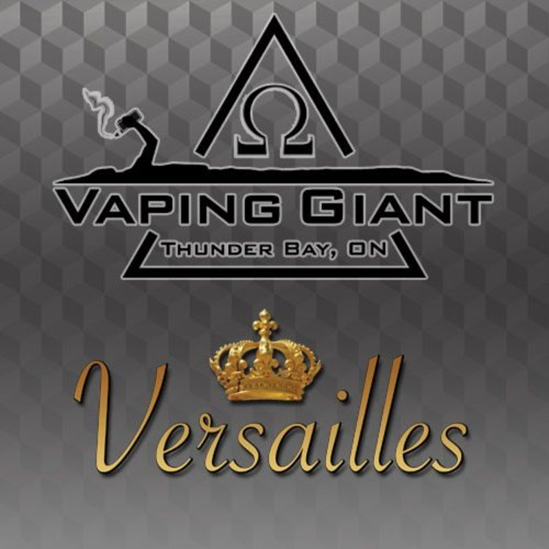 Vaping Giant Vaping Giant - Versailles (60ml)