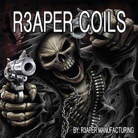 R3aper Manufacturing – R3APER COILS