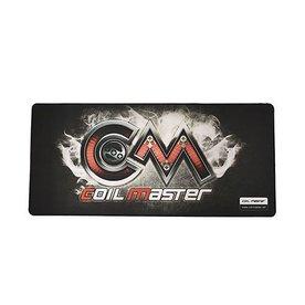 Coil Master Coil Master – Build Mat