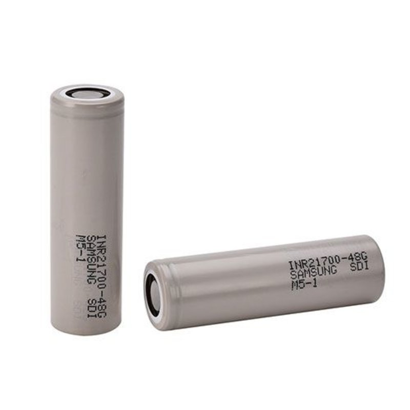 Samsung - IMR21700-48G 4.8A 4800mAh 21700 Battery