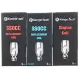 Kangertech Kangertech - OCC / SSOCC / CLOCC Replacement Coils (5 Pack)