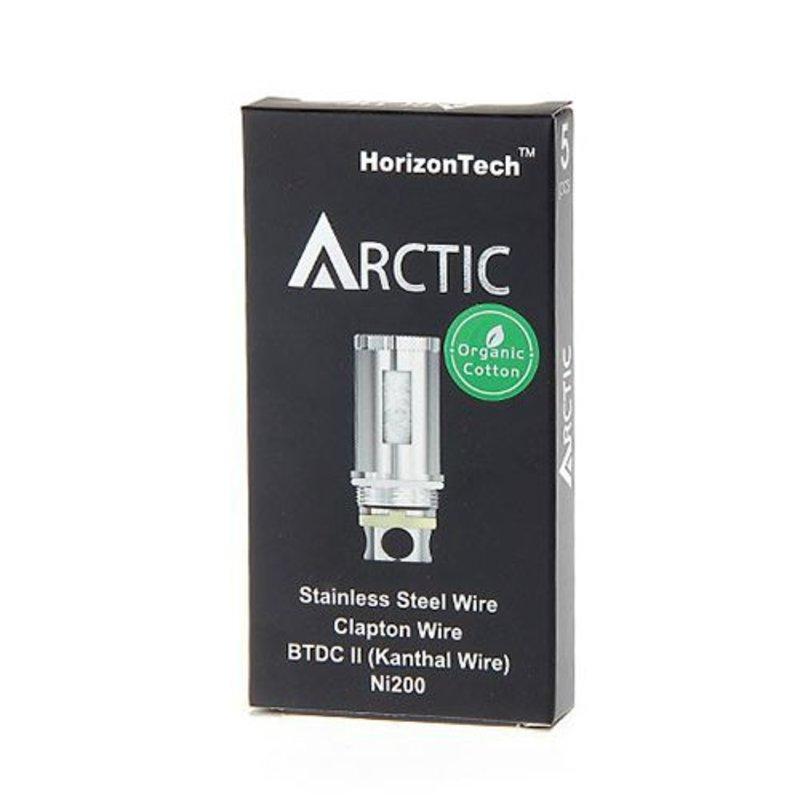 HorizonTech HorizonTech - Arctic BTDC II Replacement Coils (5 Pack)