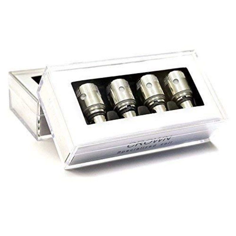 Uwell Uwell - Crown Replacement Coils (4 Pack)