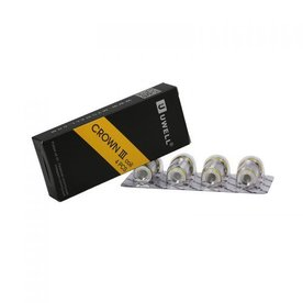 Uwell Uwell - Crown 3 III Replacement Coils (4 Pack)