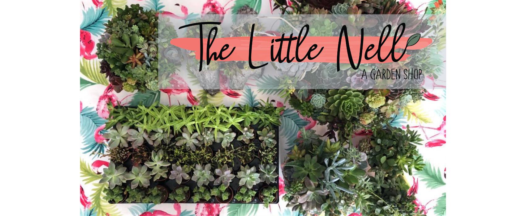 The Little Nell - A Garden Shop
