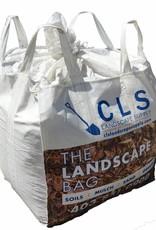 CLS Landscape Supply Screened Loam - The Landscape Bag