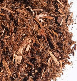 CLS Landscape Supply Cedar Mulch