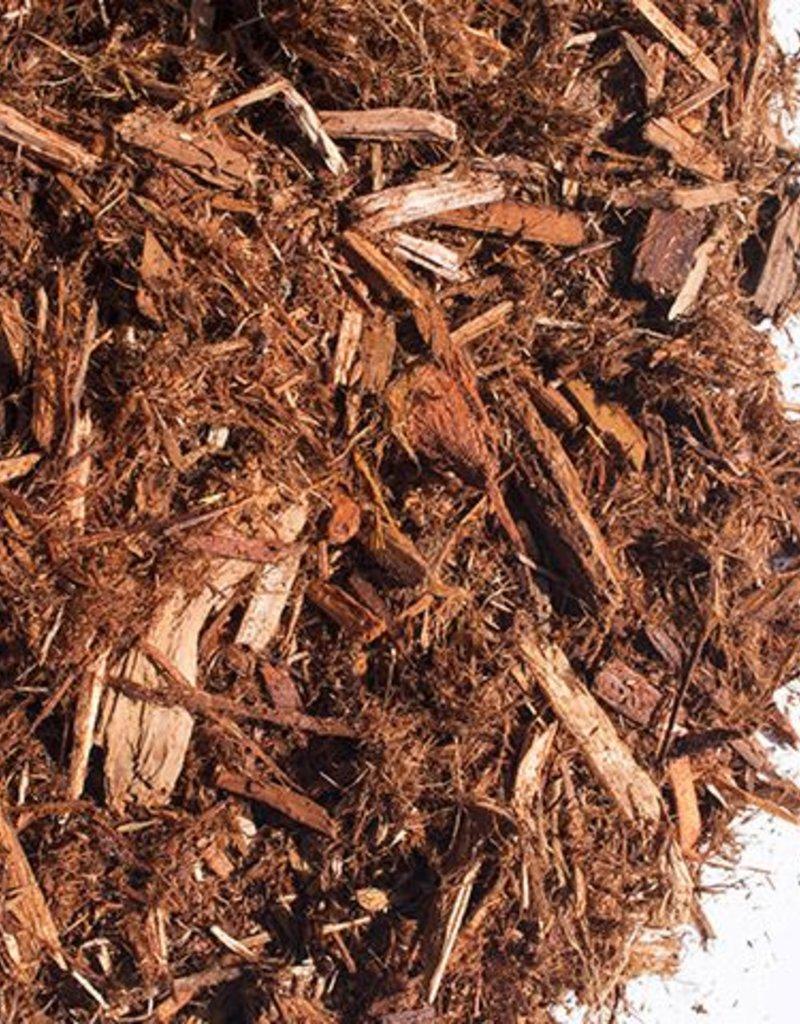 CLS Landscape Supply Cedar Mulch
